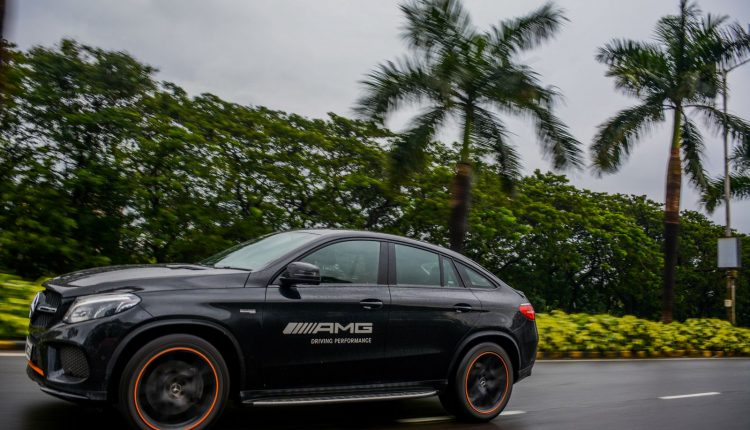 2019-Mercedes-GLE-43-AMG-India-Review-7
