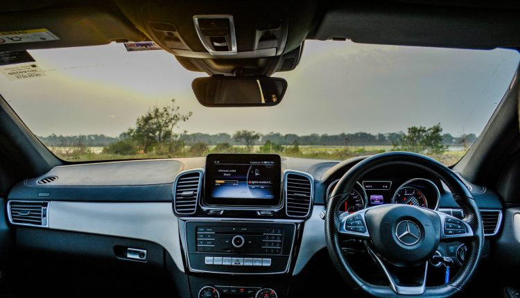 2019-Mercedes-GLE-43-AMG-India-Review-9
