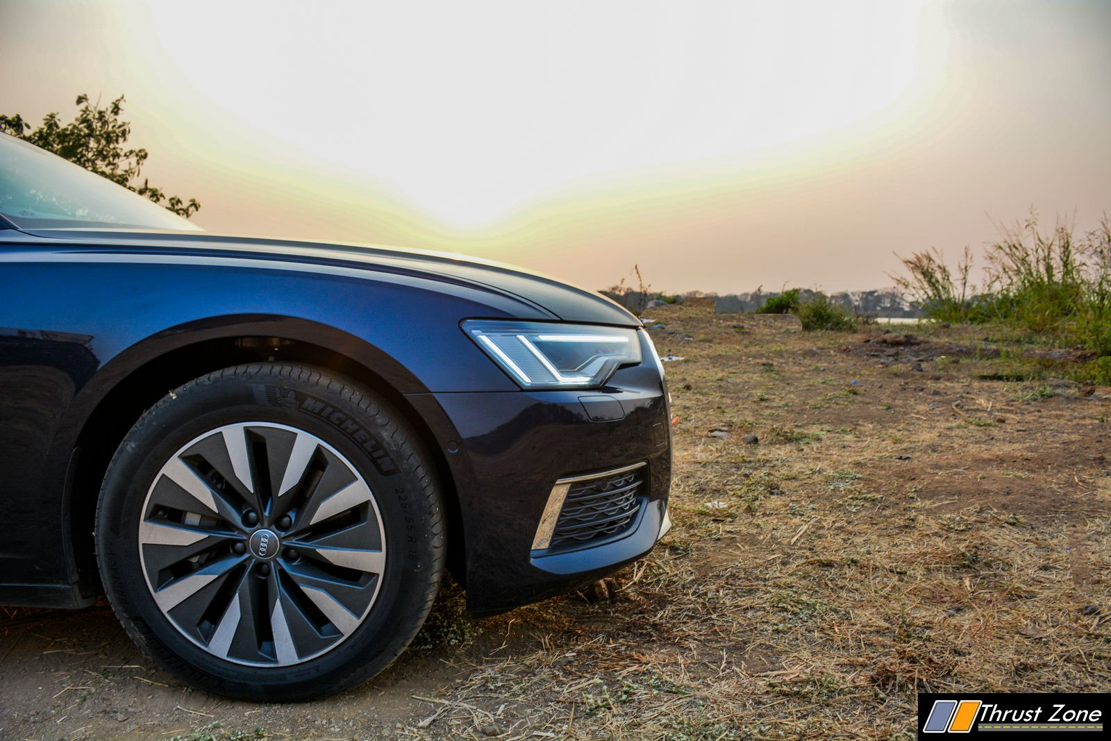 2020-Audi-A6-India-Review-Petrol-9