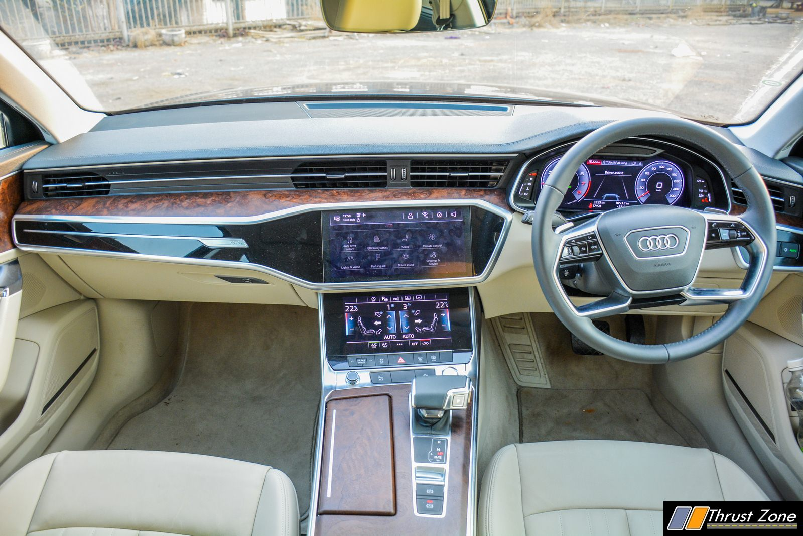 2020-Audi-A6-India-Review-Petrol-5