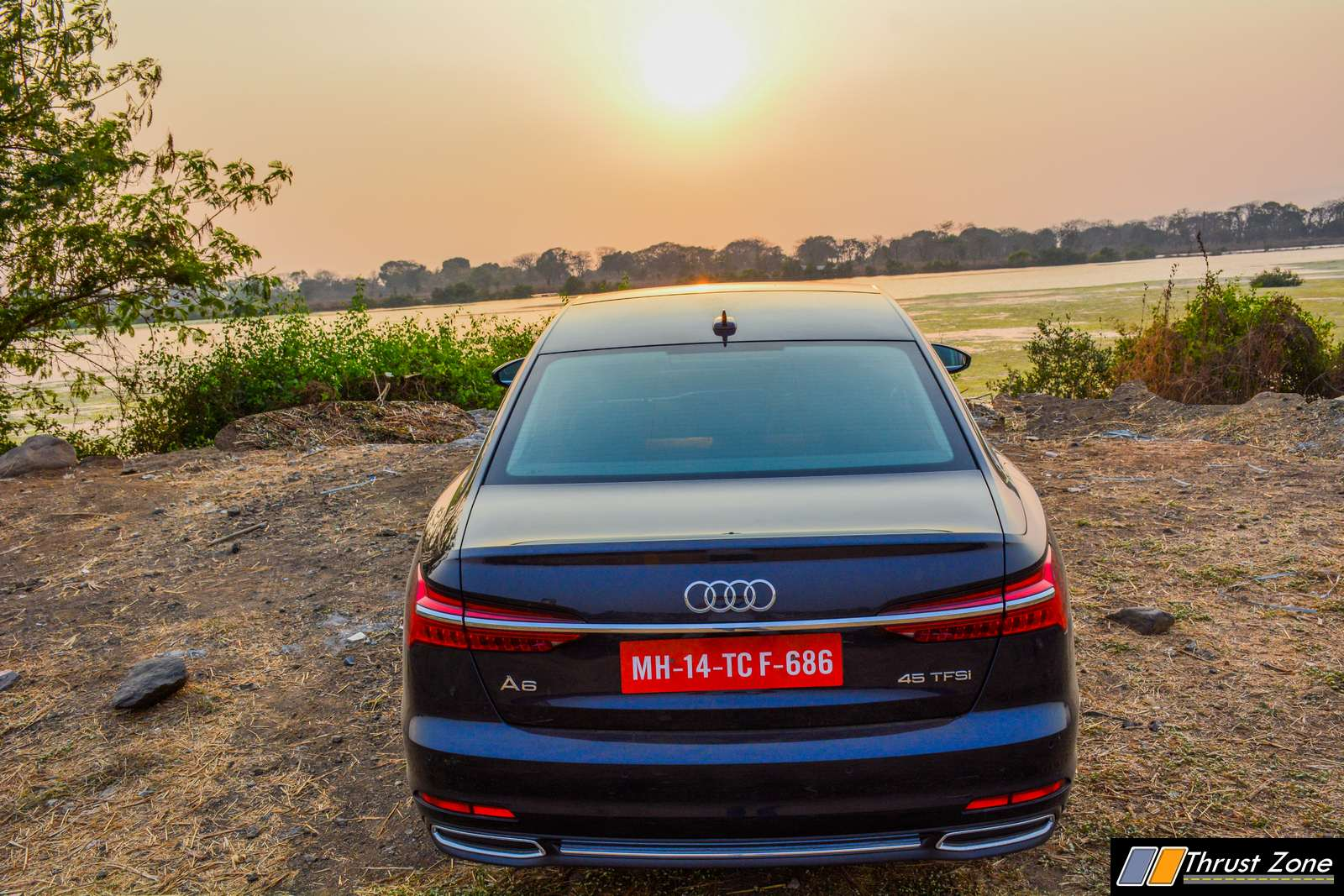 2020-Audi-A6-India-Review-Petrol-6