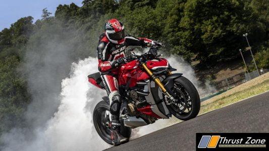 2020 Ducati StreetFighter V4 India launch price specs (1)