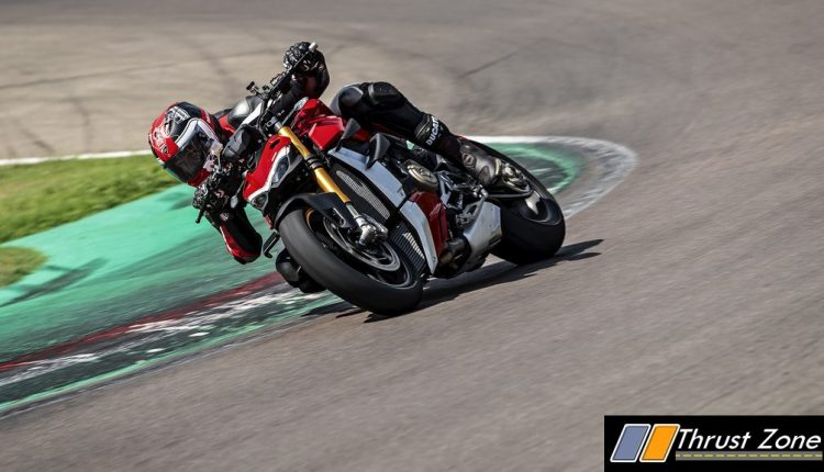 2020 Ducati StreetFighter V4 India launch price specs (3)