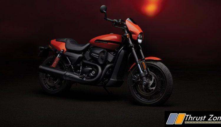 Harley-Davidson-Sales-At-CSD-Canteen