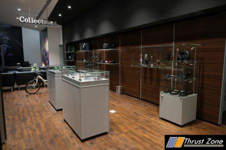 New Mercedes Surat Showroom (2)
