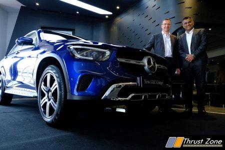 New Mercedes Surat Showroom (4)