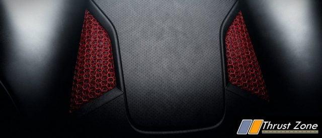 Porsche 3D Printed Bucket Seats (4)
