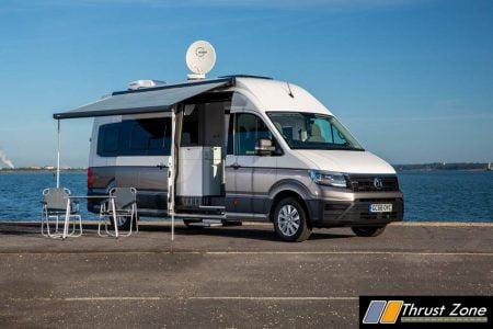 Volkswagen California Van India Launch (3)