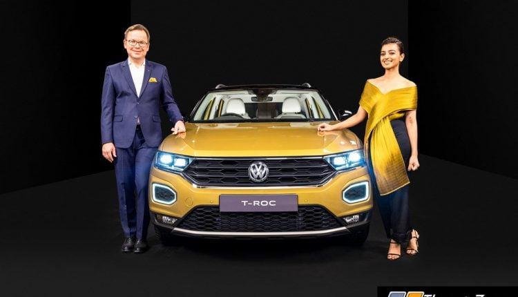 Volkswagen T-Roc-india-launch (1)