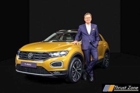 Volkswagen T-Roc-india-launch (2)