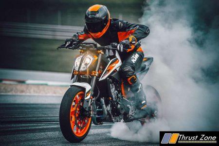 2021 KTM Duke 890R (2)