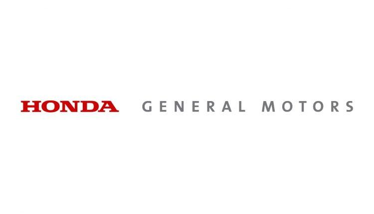 GM  Honda