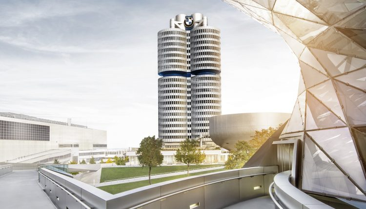 The BMW Group
