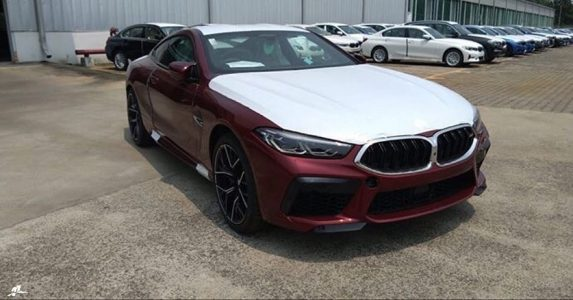 bmw-m8-spied-india (3)