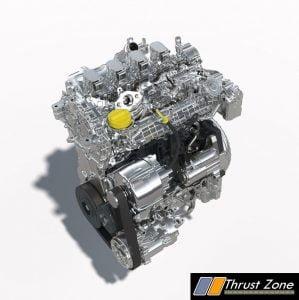 2020 BS6 Nissan Kicks Petrol (1)