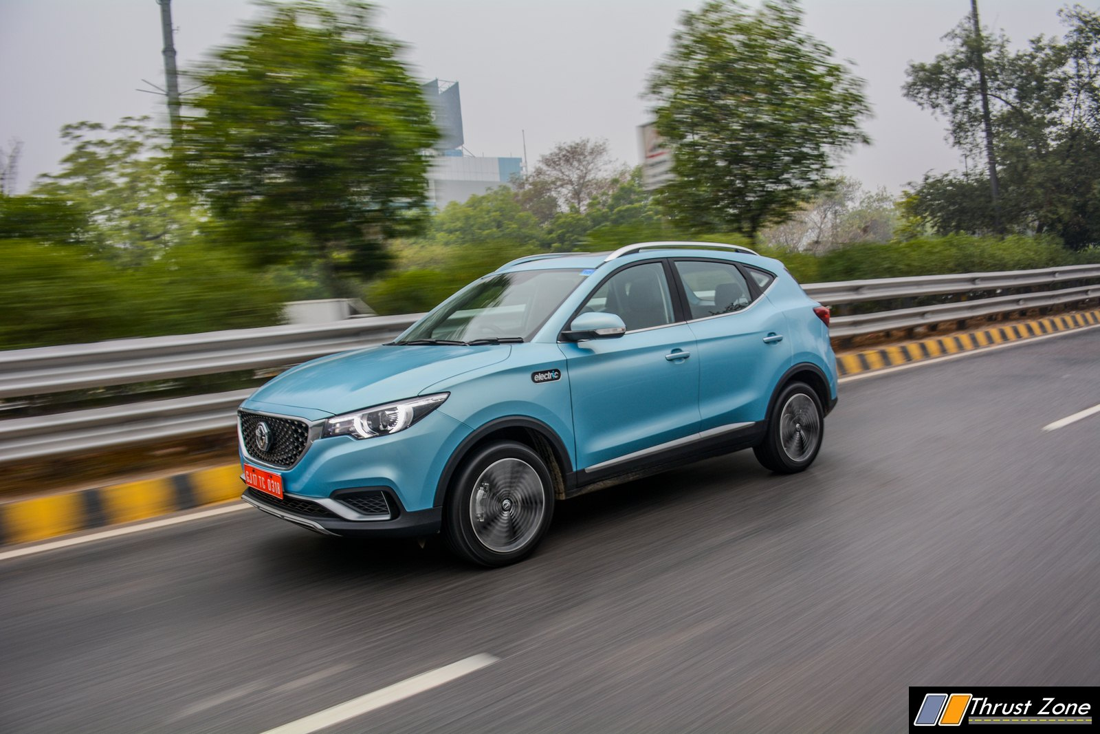 2020-MG-ZS-EV-India-Review-4