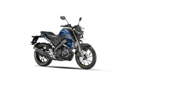 2020 Yamaha MT-15 BS6 India