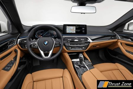 2021 BMW 5-Series Facelift LCI (6)