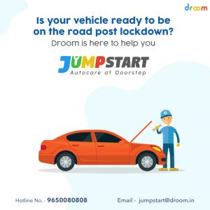 JUMPSTART by Droom