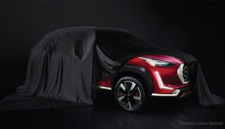 Nissan Magnite SUV (1)