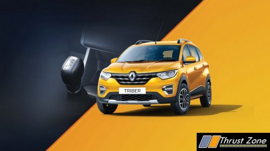Renault Triber AMT Launch (1)