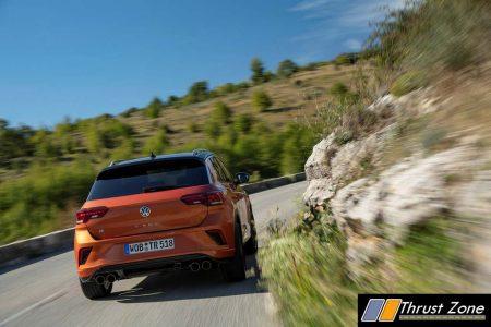 VW T-Roc GT India Launch