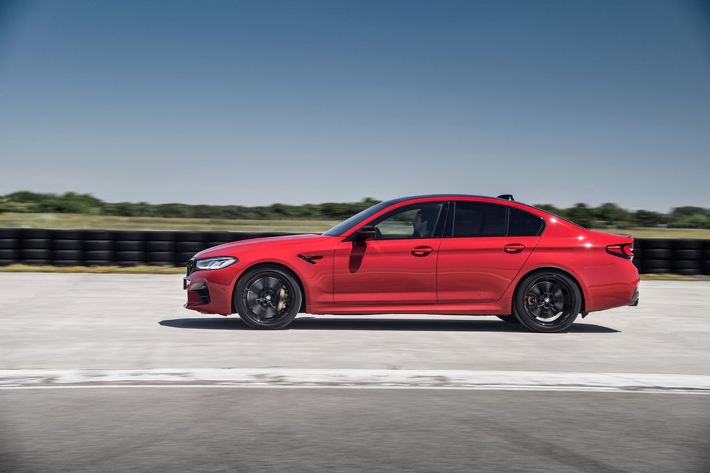 2020 BMW M5 and M5 LCI Competition (7)