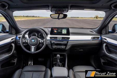 2020 BMW X2 xDrive25e LCI (2)
