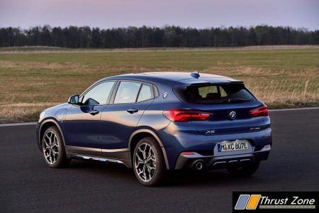 2020 BMW X2 xDrive25e LCI (3)