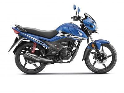 2020 Honda Livo BS6