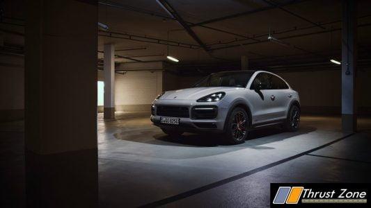 2020 Porsche Cayenne GTS and Cayenne GTS Coupé (5)