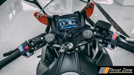 2021 BS6 Benelli 302R (3)