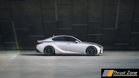 2021 Lexus IS (1)