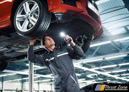 BMW and Mini Service (1)