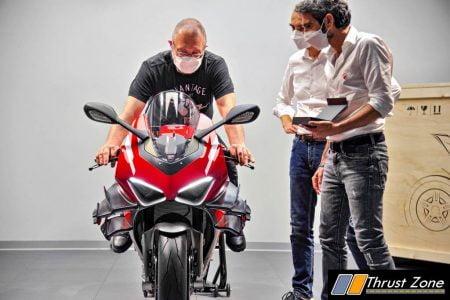Ducati Superleggera V4 2020 India launch (4)