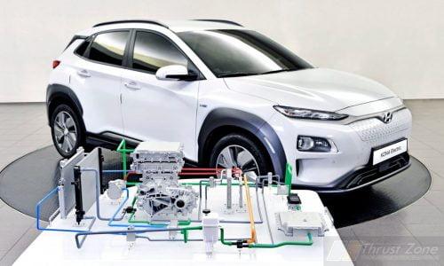 Hyundai and Kia Heat Pump System (2)