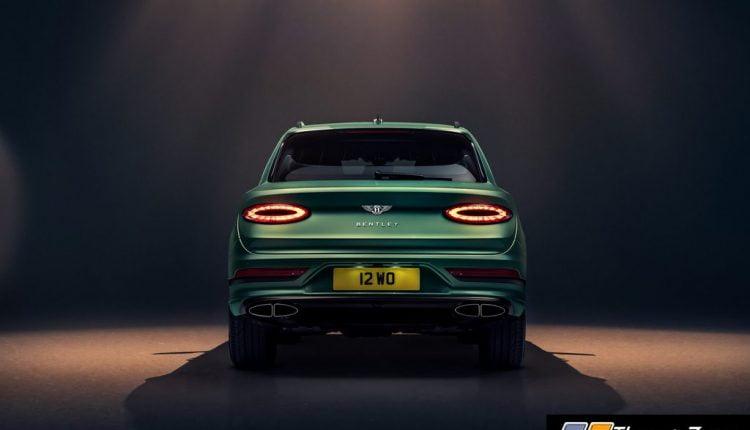 New 2020 Bentley Bentagya (1)