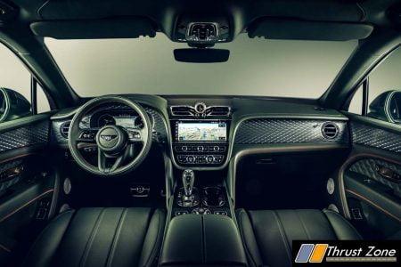 New 2020 Bentley Bentagya (10)