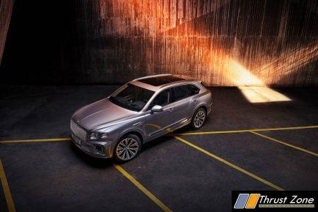 New 2020 Bentley Bentagya (5)