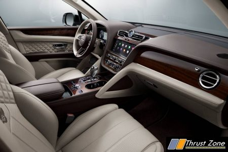 New 2020 Bentley Bentagya (7)