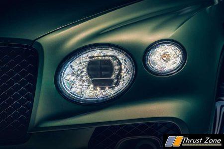 New 2020 Bentley Bentagya (8)