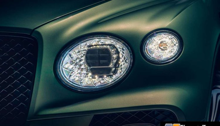 New 2020 Bentley Bentagya (9)