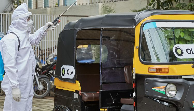 Ola Autos Ready To Ride During Pandemic (2)