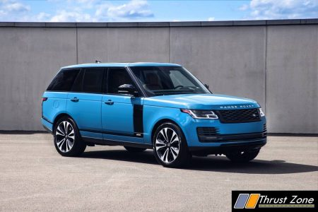 Range Rover 50th Anniversary Special Edition (3)