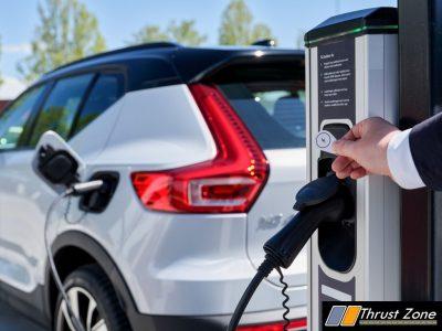 Volvo and PlugSurfing (2)