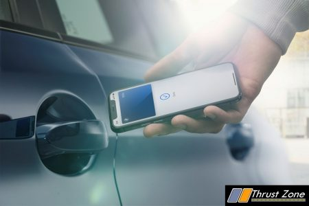 iPhone Digital Key For BMW Cars Introduced (2)