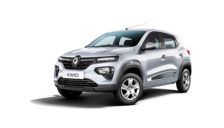 2020 BS6 Renault Kwid RXL (2)
