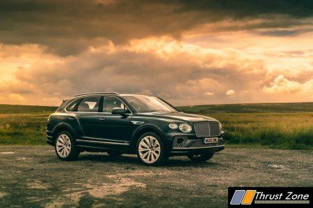 2020 Bentley Bentayga Facelift Four Seat (3)