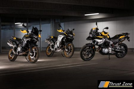 40 Year Celebration Edition Of BMW GS Models (3)
