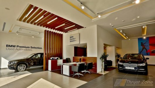 BMW Premium Selection Facility Goes Live in Bengaluru (1)